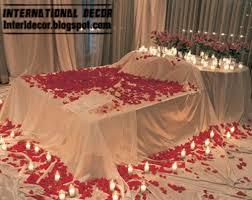 Perfect Design Romantic Decorations For Bedroom Romantic Valentines Day  Bedroom Decorations