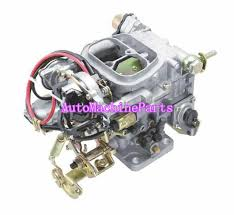 New Carburetor For Toyota 4Y Engine 21100 73231/2110073231-in ...