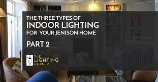 Types of home lighting Chart When It Comes To Home Lighting Schemes That Improve The Quality And Enjoyability Of Your House Its Essential To Plan Ahead And Incorporate The Perfect The Lighting Corner Indoor Lighting Jenison More Residential Lighting To Balance The Home