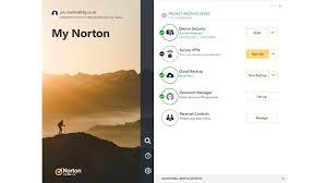 Norton Security Deluxe Antivirus Review Tech Advisor