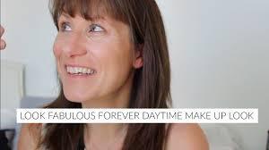 Look Fabulous Forever Light Look Beauty Balm Look Fabulous Forever Daytime Make Up Look Feat My Mum