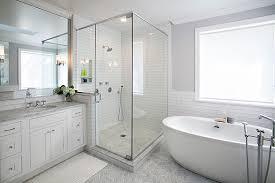 bathroom remodeling st louis. Modren Remodeling St Louis Master Bathroom Remodel With Shower Body Spray U2013 Roeser Home  Remodeling With Bathroom St O