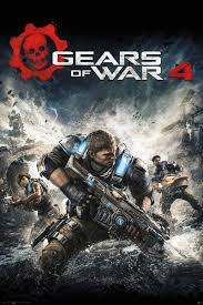 Video Gears Gears Of War 4 Video Game 2016 Photo Gallery Imdb