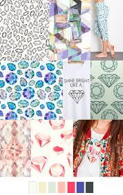 325 Best Fashion Print Trends Images On Pinterest Colors