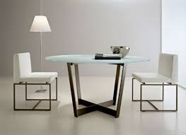 modern minimalist furniture. minimalist round dining tables modern furniture n