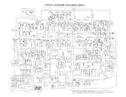 cobra 75wx st service manual schematics eeprom cobra 25gtl
