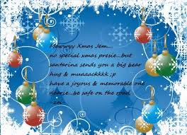 Christmas Card Free Download Holliday Decorations