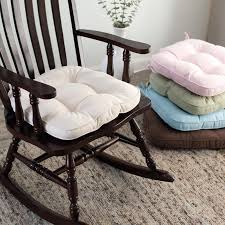 round back rocking chair cushions x tufted nursery rocker cushion rocking chair cushions nursery decor round back rocking chair