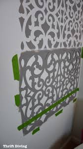 large wall stencils for paintingWhere to Buy Stencils For Furniture and Walls 5 Best Resources