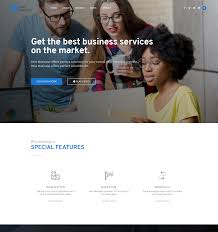 Themes Downloading Free Free Business Wordpress Theme One Business 2017 Thimpress