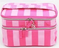 image is loading victoria 039 s secret supermodel pink striped makeup
