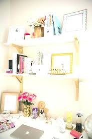 cute office decor ideas. Shabby Chic Office Decor Best Cute Ideas On E
