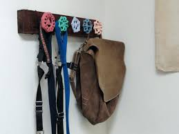 office coat hook. 26 useful diy wall hook ideas officemax coat rack cubicle hanger office o
