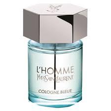 <b>L`HOMME</b> COLOGNE BLEUE <b>Туалетная вода</b> от Yves Saint ...