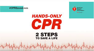 hands only cpr videos