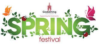 Spring Festival Spring Festival Godalming Town Council