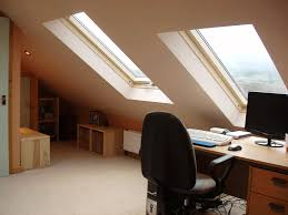 loft home office. Restyle | Yorskshire Loft Conversion Sheffield Office Home