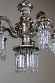 lighting decorative antique crystal chandelier appraisal 2 luxury neo classical silver plate 20180311080326 antique crystal chandelier