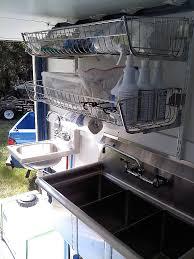 Mobile Kitchen Equipment Equipment Whyldfire Bar B Que