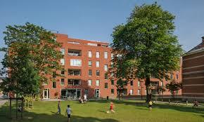 Antwerpen T Groen Kwartier