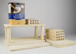 FK 15 AMACO Kiln HF 101 Furniture Kits Kiln Supplies