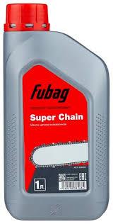<b>Масло</b> для смазки цепи <b>Fubag Super Chain</b> 1 л — купить по ...