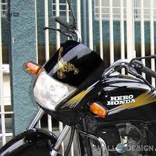 Bike Radium Design Scorpion You Radium Stickers Design For Bikes