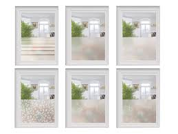 Schaltbare Fol Folie Fenster Sichtschutz Beautiful Sichtschutz Glas