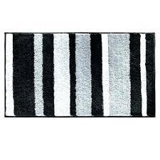 black bathroom rug gray and white bathroom rugs black and white bath rugs rug designs black