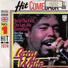 Image result for Barry White - Come On