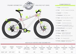 State Bicycle Co Size Guide