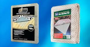 rug pads for hardwood floors best pad new