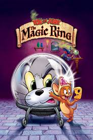 Tom and Jerry: The Magic Ring (Video 2001) - IMDb