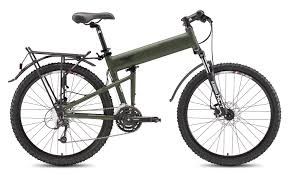 Pro Bike Display Stand Review Paratrooper Montague Bikes 82