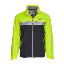 Horseware Neon Unisex Corrib Riding And Casual Jacket