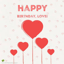 Cute Birthday Messages To Impress Your Girlfriend Interesting Happy Birthday Love Quotes For Girlfriend