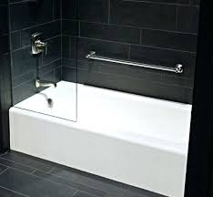 kohler bellwether tub bellwether tub alcove bathtubs pictures x x bellwether cast kohler bellwether tub k 838 0