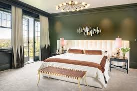bedroom color options from soothing to romantic