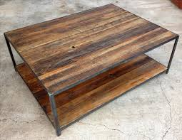 Easy Table Plans Furniture Coffee Table Plans Easy To Use Modern Farmhouse Coffee