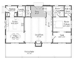 barn house plans. Grantham Lakehouse Level One Barn House Plans