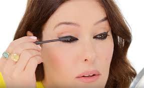 how to use kohl as maa the ultimate smokey kohl makeup tutorial check it
