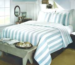 Coastal Collection Quilts Brushed Ashore Beach House Coastal 3 ... & ... Aqua Cabana Stripe Quilt Set Coastal Bedding Tropical Quilts Beach  House Quilts Bedding Coastal Collection Bedding ... Adamdwight.com