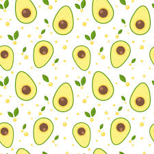 Illustrator Pattern Cool How To Design A Seamless Avocado Pattern In Adobe Illustrator