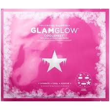 <b>Glam Glow Coolsheet No Drip Hydrating</b> Mask | Exfoliators, Scrubs ...