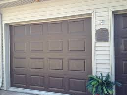 exterior paint for metal garage doors best surfaces buildings paint for metal rust
