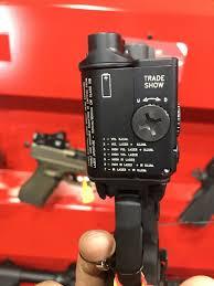 Surefire Ir Weapon Light Shot 2019 Surefires New Xlv2 Pistol Carbine Weaponlight
