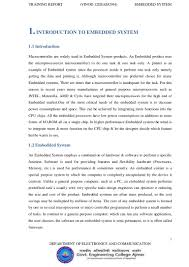 Embedded Systems Architecture Programming And Design Rajkamal Ppt Vinod Report Es 1