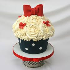Giant Cupcake Cakes And More