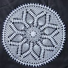 Crochet Doily Patterns Custom 48 Free Crochet Doily Patterns Page 48 Of 48 Knit And Crochet Daily