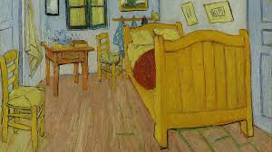 art detectives find the faded colors in van gogh s masterpiece ll reports chicago